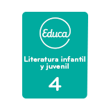 Educa Literatura infantil y juvenil 4