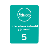 Educa Literatura infantil y juvenil 5