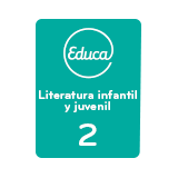 Educa Literatura infantil y juvenil 2